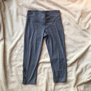 Athleta Pants - Athleta Balance Capri Leggings